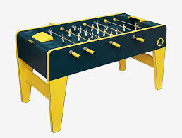 foosball tables for sale near me want a divorce buy this 68 000 foosball table for your man cave