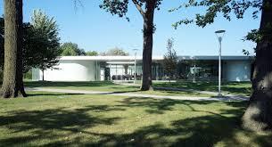 sanaa glass pavilion at the toledo museum of art ohio 6