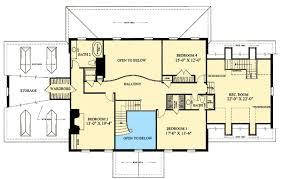 elegant georgian home plan 32472wp architectural designs