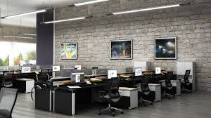 Beautiful Office by Excellent Office Interior Cubicles Home Design 422