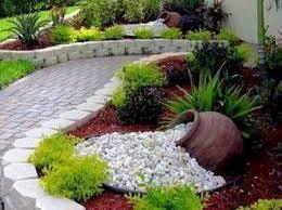 80 front yard rock garden landscaping ideas insidecorate com