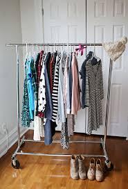 102 best organizing clothes wardrobe purge images on pinterest