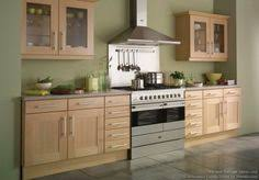 green kitchen paint ideas kitchen paint colors with honey maple cabinets kitchen