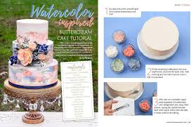 Cake Decorating Magazine Issues Cake Central Magazine Volume 7 Issue 2 Pdf U2013 Cake Central