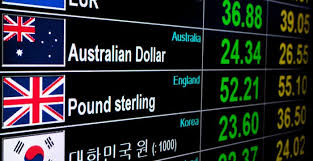 Exchange Rate Exchange Rates Demystified Western Union