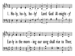holy holy holy praise our songs and hymns 41 hymnary org