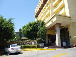hotel fortin plaza oaxaca city mexico booking com