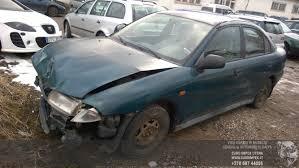 Mitsubishi Carisma 1998 1 6 Automatinė 4 5 D 2016 2 25 A2622