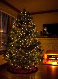 a christmas tree on a budget babytalk bungalow