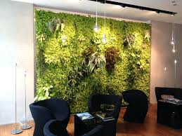 articles with indoor outdoor living wall planters tag living wall