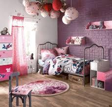 chambre romantique fille canapé modulaire cove chambre de petites filles poetique et