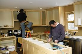 Average Kitchen Remodel Project Taking The Pain Out Of Kitchen Remodeling Tribunedigital