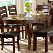 Oval Dining Room Tables And Chairs Oval Dining Table Design Ideas For Extend An Oval Dining Table