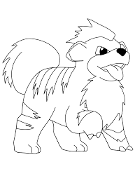 85 pokemon coloring pages arcanine pokemon printables