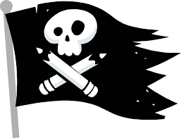 Picture Of A Pirate Flag Story Pirates Improv Company Telling Children U0027s Stories Seg