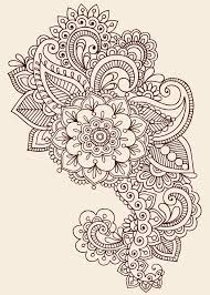 best 25 paisley tattoo design ideas on pinterest paisley