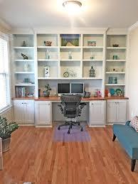 Built In Desk by Custom Desks Custom Home U0026 Office Desks Wake Forest