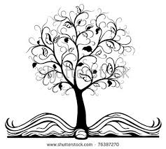 knowledge tree stock images royalty free images vectors
