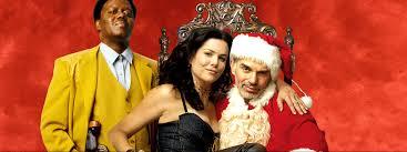 anti christmas movies paragraph film reviews