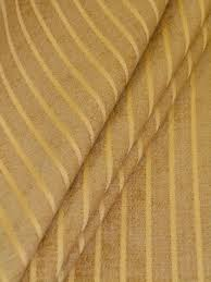 chenille stripe color mustard from our 7 50 per yard fabric