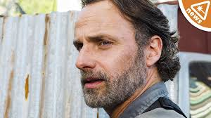old man was the walking dead s old man rick real or a dream nerdist