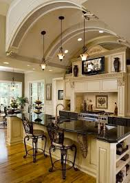 wrought iron kitchen island how to choose the ideal barstool for your kitchen island artisan