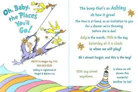 dr seuss baby shower invitations dr seuss baby shower invitation ideas marvellous decor in free
