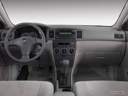 2008 toyota corolla owners manual 2008 toyota corolla prices reviews and pictures u s