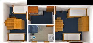 dorm room floor plans buildings u0026 rates community living