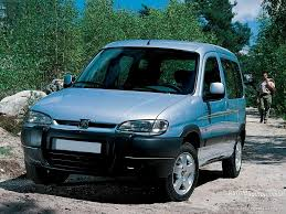 peugeot partner 4x4 history of peugeot page 17