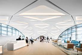 Interior Designers Denver by Westin Denver International Airport By Gensler 2016 Best Of Year