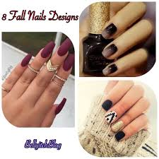 nail art fallil colors and designs good for fair skinfall opi