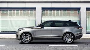 2018 range rover velar price 2018 land rover range rover velar suv pricing for sale edmunds