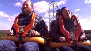 Kingda Kong Six Flags Six Flags U0027 Kingda Ka Travel Channel