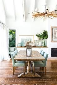 beach house dining room tables beach themed dining room inspired rooms best coastal ideas on light