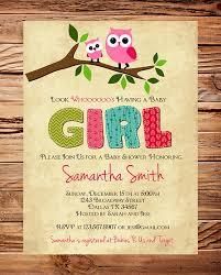 Owl Baby Shower Boy - owl baby shower invitations u2013 gangcraft net
