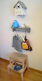 Coat Rack Ikea by Mommo Design Ikea Hacks For Kids Bekvam Spice Rack As Shelf