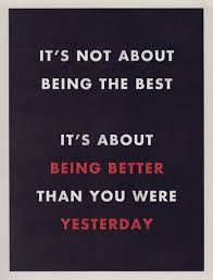 Loving Inspirational Quotes by Better Than Yesterday Jeff Finley Wise Words Pinterest