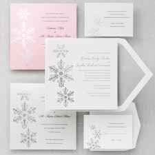 designs winter wonderland wedding invitation templates plus