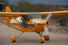 Ultra Light Airplanes Take An Ultralight Flight In Tucson Top Places To See In Arizona