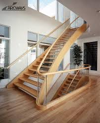 Curved Handrail Curved Stairs Curved Staircase Circular Staircase