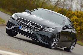 mercedes coupe review mercedes e class coupe review 2017 what car