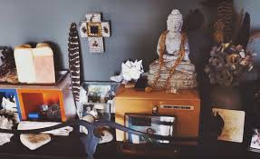 5 questions for creating a home altar namaste