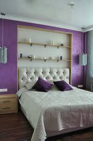 etagere chambre adulte design interieur déco chambre adulte tete lit cuir etagere