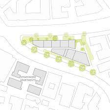 loha creates student apartments that step down an la hillside