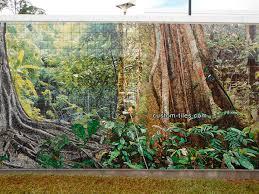 custom tiles and tile mural pictures custom tile murals outdoor custom photo tile mural