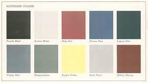 1966 corvette home page color chart