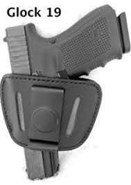 Most Comfortable Concealed Holster Amazon Com Xl Concealed Carry Belly Band Holster By Thunderbolt