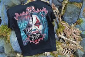 Halloween Horror Nights Shirts by Universal Orlando Close Up Halloween Horror Nights 26
