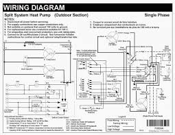 wiring diagram for home hvac readingrat net best of ac compressor in